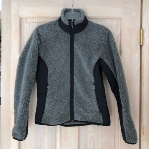 Patagonia Synchilla Fleece Jacket